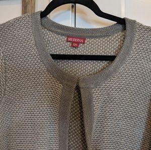 Merona Sweaters - Women's open front sweater